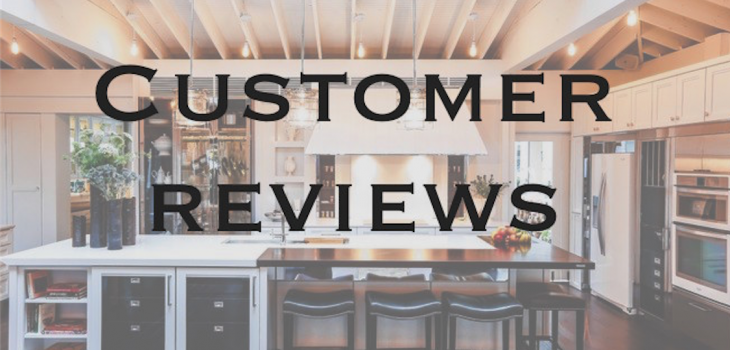 feature image- customer reviews