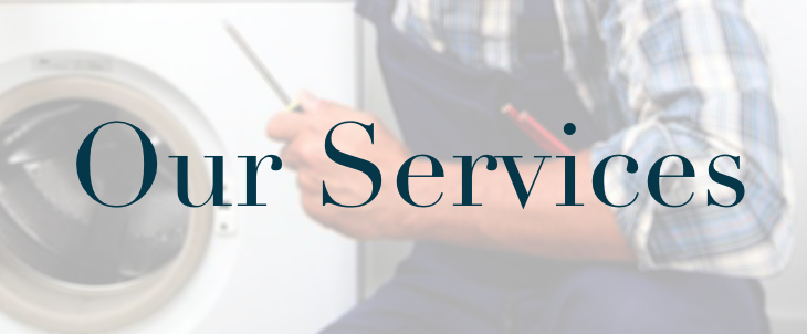 our services thin header